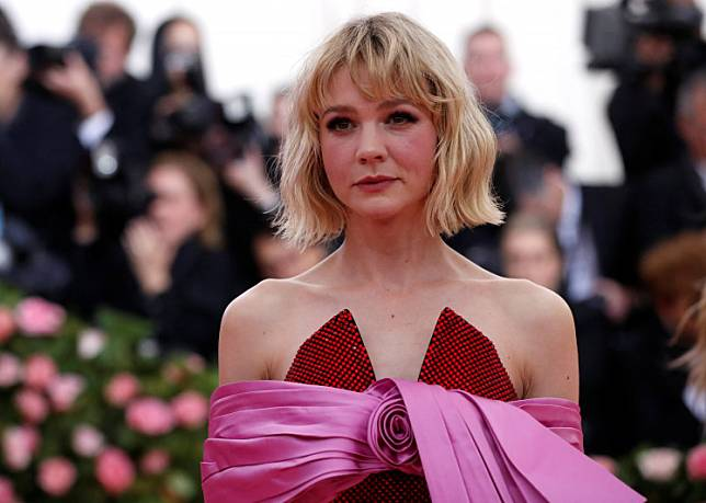 Carey Mulligan To Star In Feature Film On Harvey Weinstein Scandal Thejakartapost Com Line Today