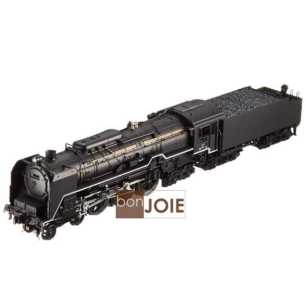 ::bonJOIE:: 日本進口 N規 KATO 2017-5 C62 山陽形 (吳線) 蒸汽車頭 山陽線 蒸氣火車 蒸氣機關車 鐵道模型