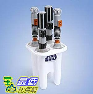 [美國直購] ThinkGeek 星際大戰 Star Wars 光劍冰棒 Lightsaber Ice Pop Maker 週邊商品