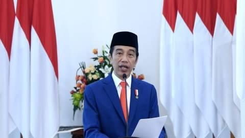 Hakim PTUN Tak Perintahkan Jokowi Minta Maaf Terkait Blokir Internet di Papua