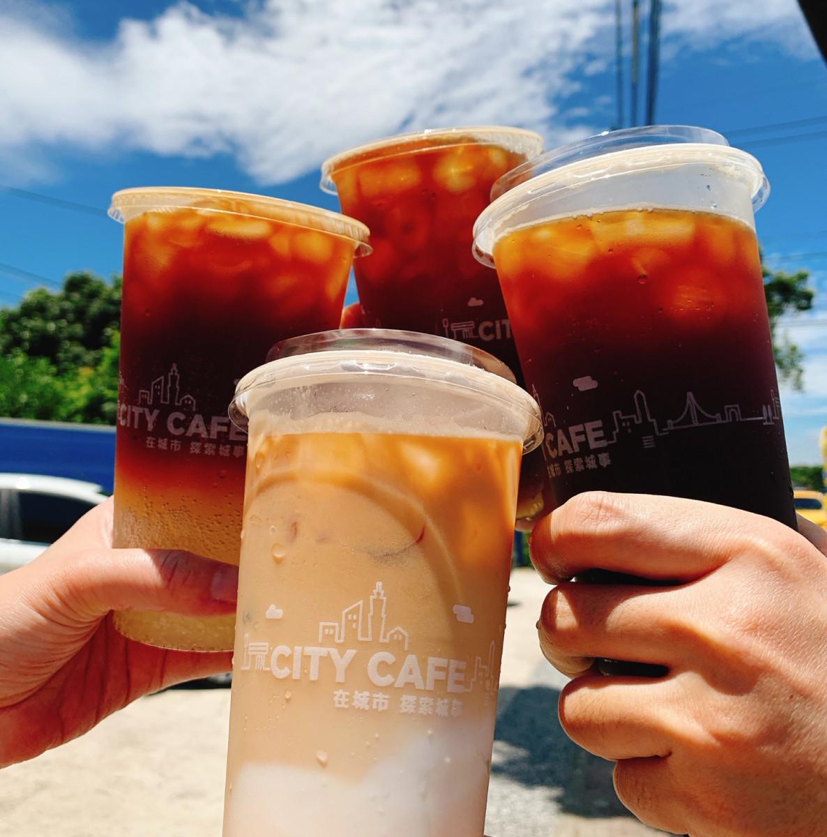 蝦皮518狂購節,搶買1元蛋捲冰淇淋、CITY CAFE只要9元