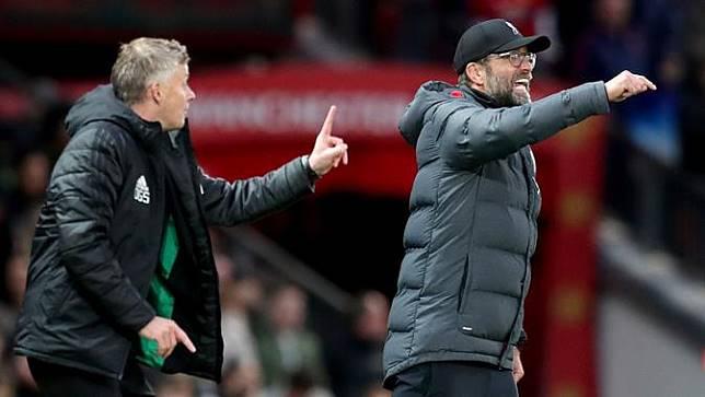 Gol Lallana Selamatkan Liverpool dari Kekalahan atas MU