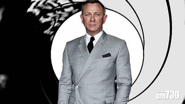 《007:生死有時》成James Bond系列最長片紀錄
