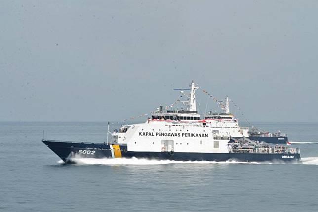 Dirjen KKP: Penggeledahan KPK terkait pengadaan kapal pengawas