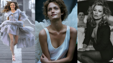 時尚傳奇攝影師Peter Lindbergh辭世!那些他為BAZAAR所拍攝過的名人...
