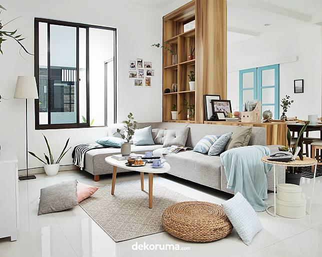 Beberapa Desain Rumah Inspiratif dengan Gaya Minimalis dan Modern