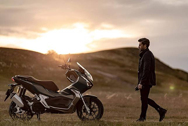 Honda ADV150 Dijual di AS, Harganya 2 Kali Lipat dari Indonesia