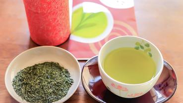 日本文化|日本茶好多種傻傻分不清?簡單易懂的日本茶種類懶人包