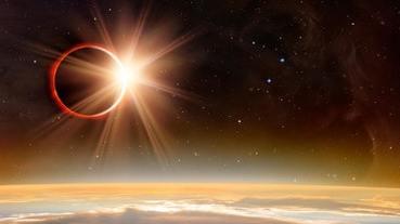 阿提米絲計畫、韋伯望遠鏡升空、超級血月 值得關注 2021 太空大事!