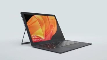 Chuwi UBook 12.3吋「大」平板,給你真正的Windows系統