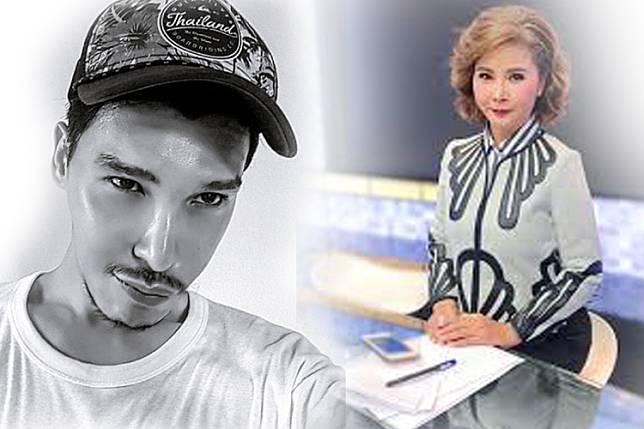 'ต๊ะ นารากร'อาลัย  'นาธาน'รับเคยมีส่วนทำให้ศิลปินดังกลายเป็นที่รู้จักของคนไทย
