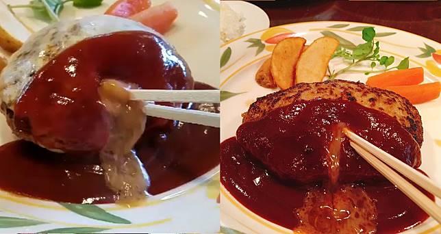 京都美食!爆汁手工漢堡扒@ とくら(烏丸站/桂站/新堀川)