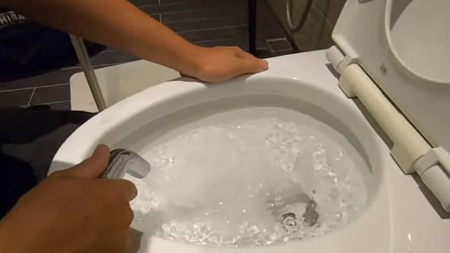 圖/翻攝自宅水電YouTube