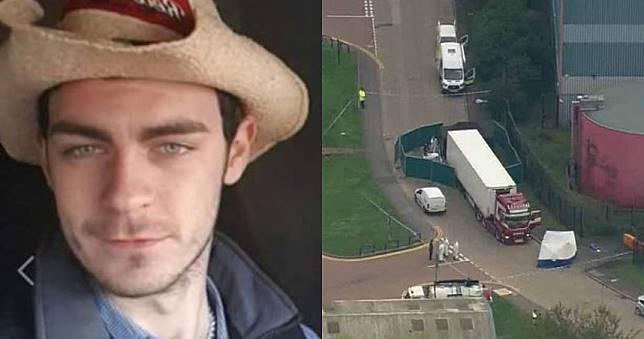 懸疑!司機載39具屍體趴趴走 冒險送往英國原因成謎
