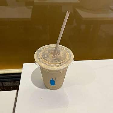 ブルーボトルコーヒー 新宿カフェ店のundefinedに実際訪問訪問したユーザーunknownさんが新しく投稿した新着口コミの写真