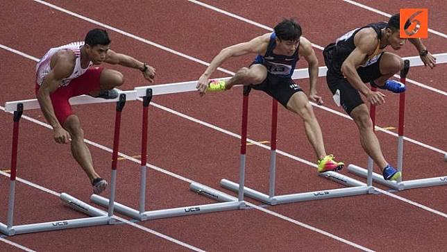 Anggota Paspampres Ini Siap Melesat di Asian Games 2018