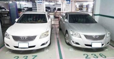 民眾:又找不到停車位!台中市親子停車格1年消失188個