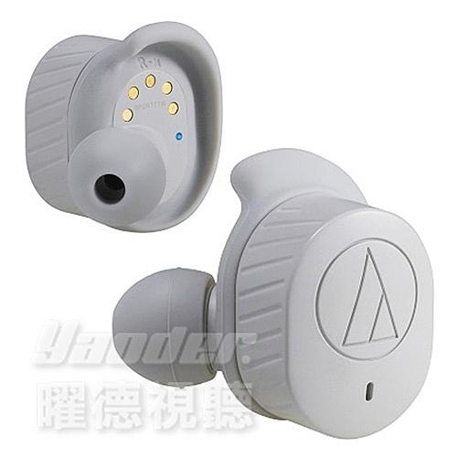 ■ 台灣鐵三角公司貨 一年保固n■ Ø5.8㎜驅動單元 n■ 最佳佩戴感的獨家設計鰭式輔助環