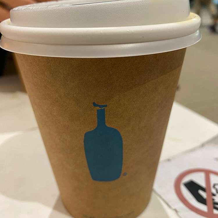ユーザーが投稿したDRIP Single Originの写真 - ブルーボトルコーヒー 新宿カフェ店,ブルーボトルコーヒー シンジュクカフェテン(新宿/カフェ)