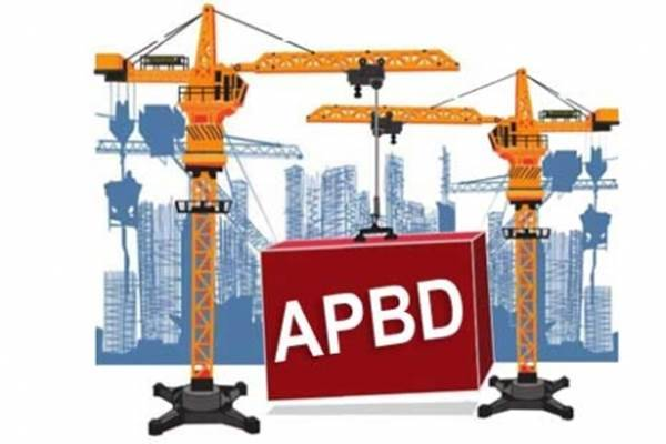 Penyerapan APBD Minim, TP4D Dievaluasi