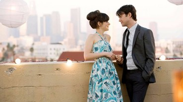 10 對最得影迷心的銀幕情侶,那些女生聽了已覺得心動的甜蜜對白!