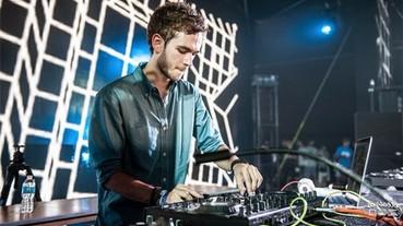 DJ 也瘋《英雄聯盟》 Zedd 二度為世界賽打造戰歌〈Ignite〉!