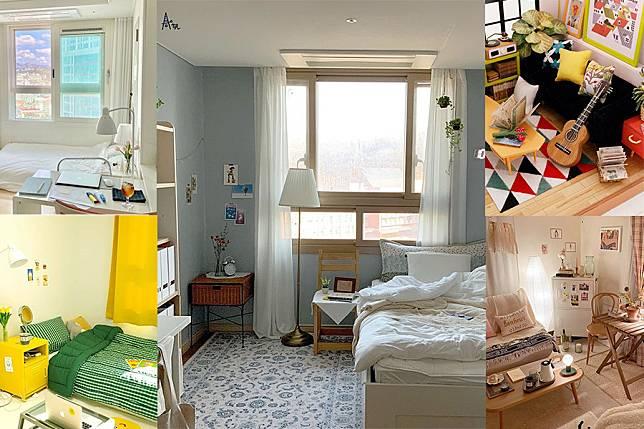 改造房間大作戰!這幾個室內風格,給你滿滿佈置靈感|居家佈置