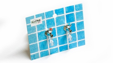 澡堂也能出周邊!超可愛的東京錢湯飾品