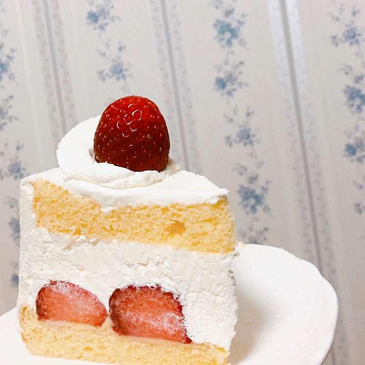 MOCHIKOさんが投稿した新堀新田ケーキのお店ル・シュクル/Le Sucreの写真