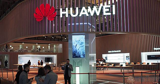 MWC2019 ] 華為展出Huawei 5G CPE Pro / 5G Mobile Wi-Fi / 5G CPE Win
