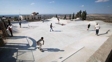 非營利組織 SkatePal 號召「國際滑板志工」中