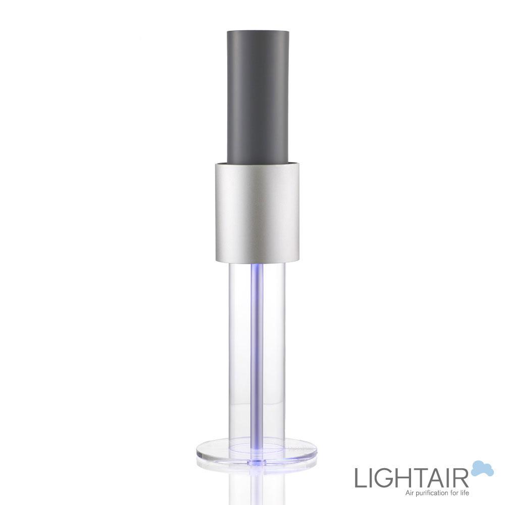 瑞典LightAir IonFlow 50 Style 免濾網精品空氣清淨機 精品擺飾+氣氛燈+靜音 適用15-16坪