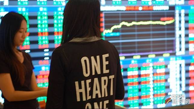 三大法人買超台股8.03億元 愛聯電棄面板族群