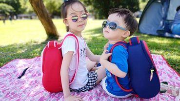 【兒童眼鏡推薦】夏天必備 好萊塢明星愛用品牌 美國Babiators飛行寶寶太陽眼鏡