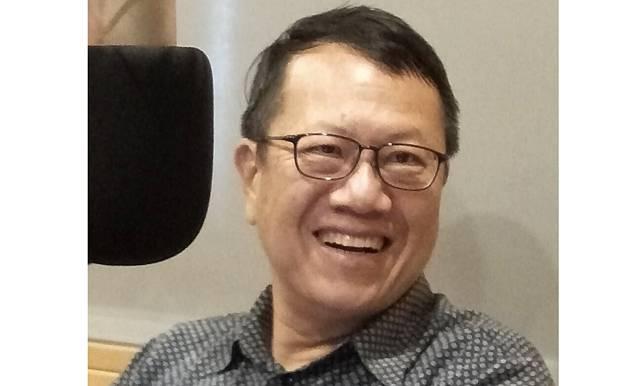 周陽山:台灣進入了民主逆退