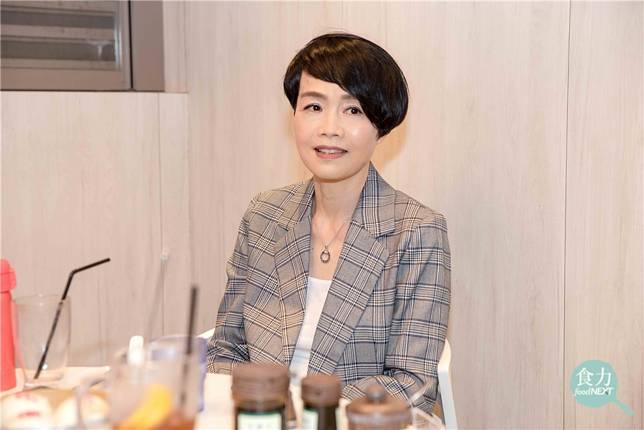 和億生活餐飲集團執行長蘇嬉螢坦言,維持讓消費者信賴的品質本就是一間餐廳該做的,因此對米其林星級看得很開。