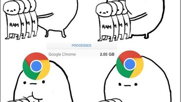 Chrome 的記憶體佔很兇?Windows 10 2004 的新記憶體管理有望解決此現象