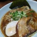 煮干しラーメン - 実際訪問したユーザーが直接撮影して投稿した新宿ラーメン・つけ麺麺や 百日紅の写真のメニュー情報