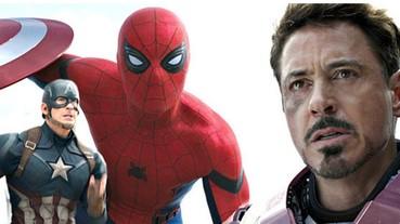 新《蜘蛛人》終於不再孤單 漫威宣布將會加入多名超級英雄好友!