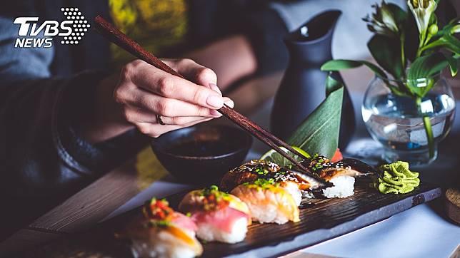 日本將在10月開始實施新的消費稅制度,但對於食物、報紙另有規定。 圖/示意圖