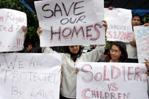 Kodam Jaya Akan Kosongkan 10 Rumah Dinas Cijantung Hari Ini?