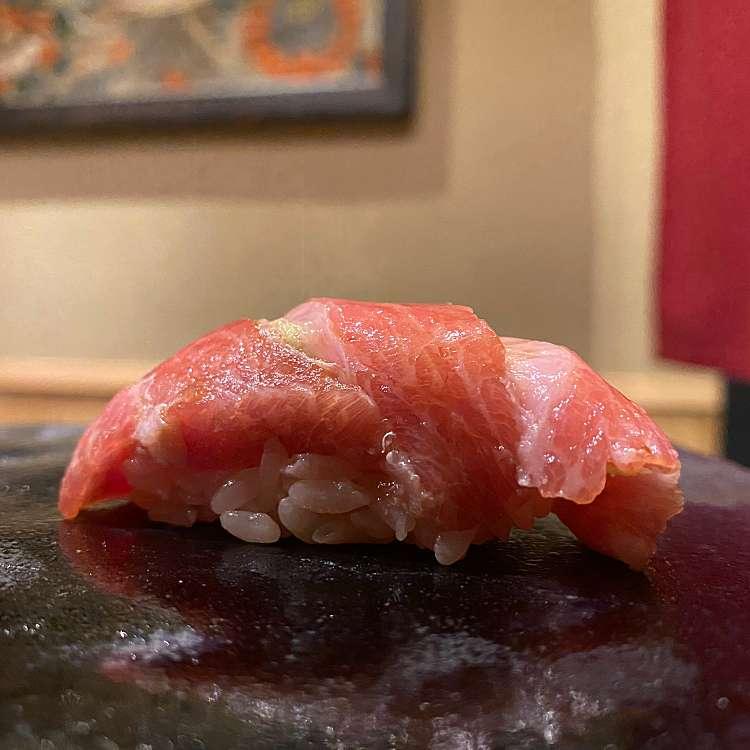 Shuki_焼肉さんが投稿した渋谷寿司のお店くろ﨑/クロサキの写真