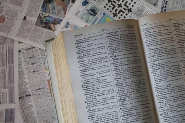 Ambyar Hingga Cie Ini 8 Istilah Kekinian Yang Berhasil Masuk Kbbi