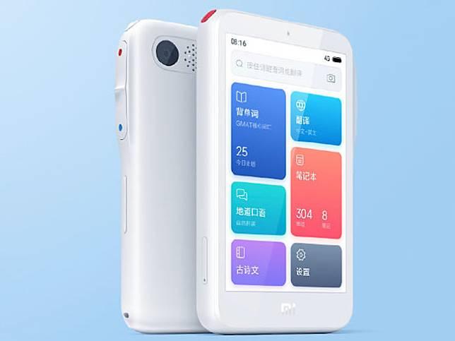 เปิดตัว Xiaomi Mi AI เครื่องแปลภาษา 34 ภาษาเรียลไทม์ รองรับการใช้งาน 4G แชร์ WiFI-Hotspot ได้