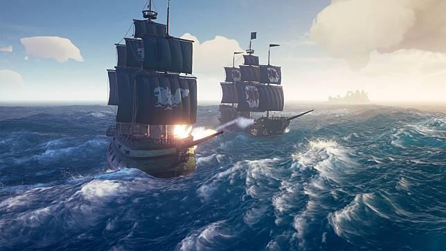 5 Game Bertema Lautan yang Cocok untuk Gamer yang Ingin Mengarungi Lautan