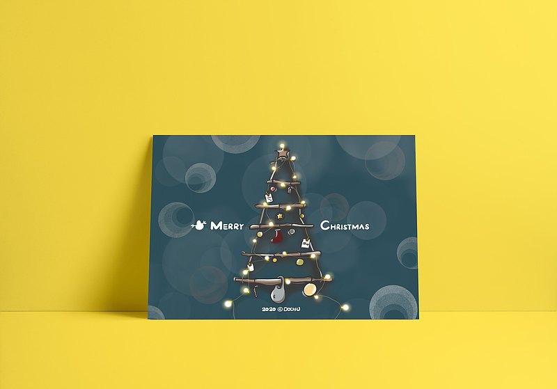 / 一份卡片內容物:*牛皮紙信封X1 *單面無法對折的卡片X1 *塑膠套X1 / 卡片的尺寸:15 x 10.5(cm) /材質:萊妮紙220磅