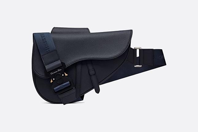 Dior Men Saddle Bag(互聯網)