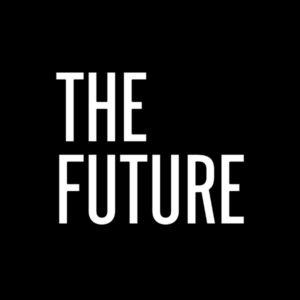 THE FUTUREロゴ