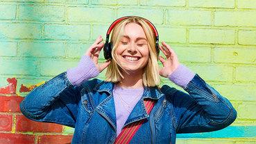老是忘充電?JBL REFLECT Eternal 自體充電無線藍牙耳機現正集資中