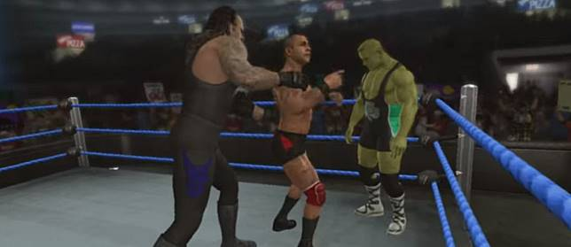 7 Game Smackdown Paling Aneh Sepanjang Masa | Bikin Heran!
